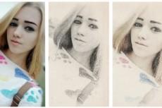 Рисунки на заказ 17 - kwork.ru