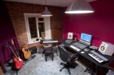 Сведение и мастеринг ваших композиций, любая обработка аудио 8 - kwork.ru