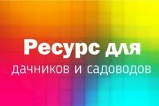 Сегментирую Вашу целевую аудиторию 5 - kwork.ru