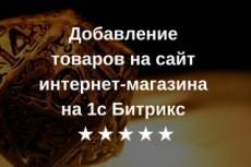 Создам файл xml с товарами для Яндекс.Маркета 24 - kwork.ru