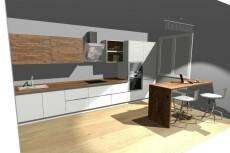 Разработаю полный дизайн-проект интерьера 38 - kwork.ru