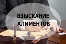 Составление иска, возражений на иск 18 - kwork.ru
