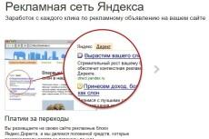 Настрою поисковую РК в Директе 3 - kwork.ru
