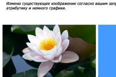 Рекламу Вашей идеи, проекта, замысла 4 - kwork.ru