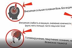 Видео реклама инстаграма , видео в стиле инстаграма 4 - kwork.ru