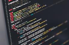 Адаптивная верстка 1 блока Landing Page из PSD макета 24 - kwork.ru