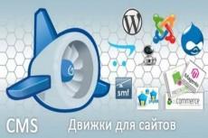 Добавлю готовый логотип на сайт, подредактирую стили 16 - kwork.ru
