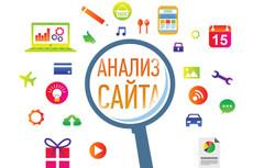 Аудит сайта 16 - kwork.ru