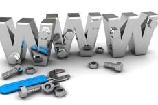 Вёрста сайта, исправление ошибок в вёрстке 3 - kwork.ru