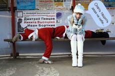 Оживлю чёрно-белое фото 18 - kwork.ru