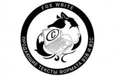 Сделаю SEO-статью, продающий текст, который будет работать на Вас 10 - kwork.ru