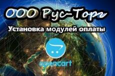 Установлю модуль 11 - kwork.ru