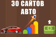 12 анкорных ссылок с высокими тиц 10 - kwork.ru