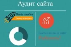 Проведу комплексный аудит вашего сайта 12 - kwork.ru