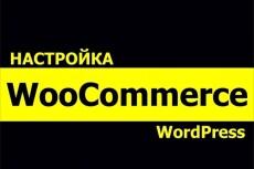 Правки сайта на Wordpress. Woocommerce. Плагины 4 - kwork.ru