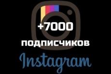 Прокомментирую со 100 аккаунтов в instagram 15 - kwork.ru