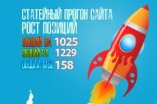 15 постов на общетематических форумах с активной ссылкой 35 - kwork.ru