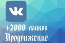 Проведу для вас конкурс в группе социальной сети вконтакте 11 - kwork.ru