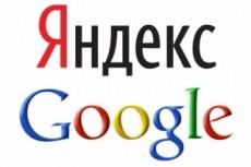 Специалист  Яндекс Метрика 21 - kwork.ru