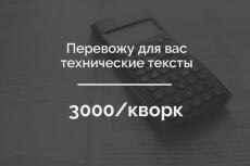 сделаю перевод текста экономической направленности с англ/на англ 3 - kwork.ru