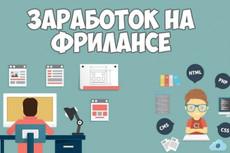 Оформление работ по ГОСТу 19 - kwork.ru