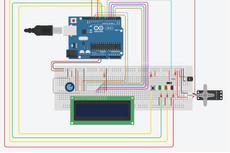 Напишу прошивку под Atmel, Arduino, ESP8266 15 - kwork.ru