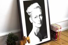 нарисую CG портрет 7 - kwork.ru