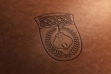 сделаю логотип 11 - kwork.ru