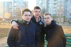 Оформлю группу вконтакте 26 - kwork.ru