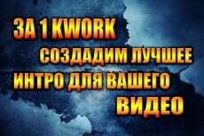 Сделаю качественную транскрибацию 3 - kwork.ru