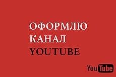 Смонтирую и оптимизирую Видео для YouTube 12 - kwork.ru