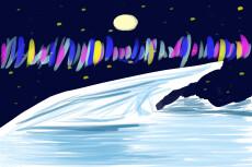 Нарисую иллюстрацию или картинку 26 - kwork.ru