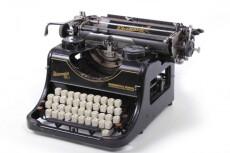 Напечатаю рукописный текст за вас 3 - kwork.ru