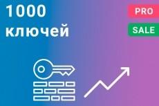 Семантическое ядро 7 - kwork.ru