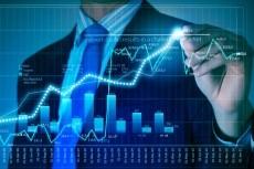 Финансовый анализ 3 - kwork.ru