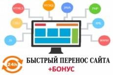 Автонаполняемый сайт. Женский Журнал. 10000 материалов 30 - kwork.ru