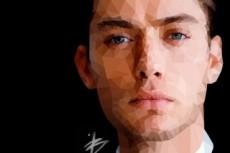 Рисую векторные портреты по фото 27 - kwork.ru