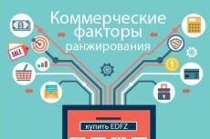 Комплексный seo и технический аудит сайта 5 - kwork.ru