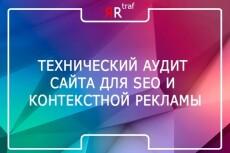 Ведение Google Adwords 1 неделя (7 дней) 7 - kwork.ru