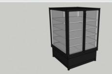 Предметное моделирование в 3D Max 16 - kwork.ru