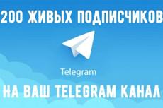 Расскажу о Вашем бизнесе в Фейсбук 43 - kwork.ru