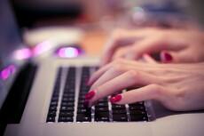 напишу грамотный текст для листовки или объявления 3 - kwork.ru