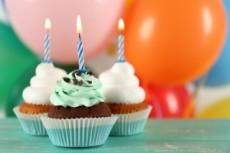 Видеопоздравление с Днем рождения, видеоролик на любую тему 33 - kwork.ru