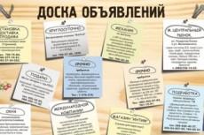 30 ручных ссылок в профилях сайтов с ТИЦ от 40 до 3000 32 - kwork.ru