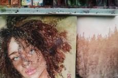 Нарисую портрет по фото, рисунок, иллюстрацию 23 - kwork.ru