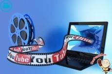 Сделаю Шапку Для YouTube 6 - kwork.ru