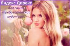 Вам поможет креативная реклама в РСЯ 18 - kwork.ru