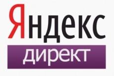 Аудит контекстной рекламы 15 - kwork.ru