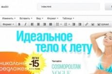 Продам универсальный скрипт для подключения форм лендинга 6 - kwork.ru