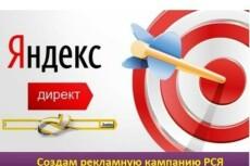 Настрою Рекламные кампании в Яндекс Директ 16 - kwork.ru